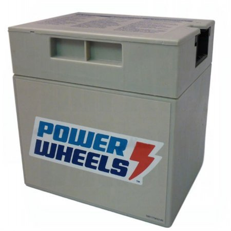 Power Wheels Service Center