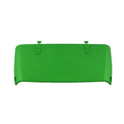 Jeep Hood (Green)