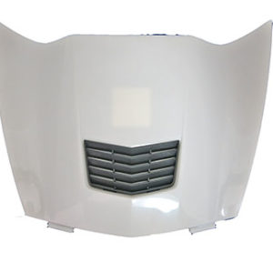 Power Wheels Hoods