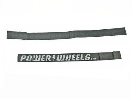 Boomerang Seatbelt