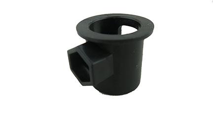 Boomerang Axle Cap