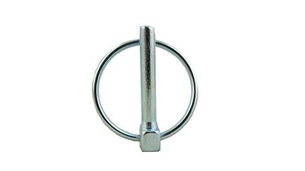 Boomerang Ring Pin