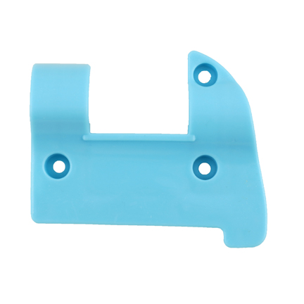 Jeep Door Hinge (Light Blue)(Right Side)