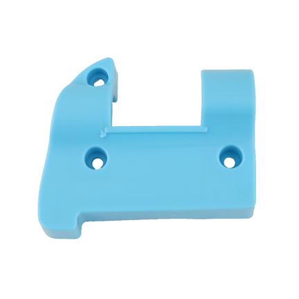 Jeep Door Hinge (Light Blue)(Left Side)